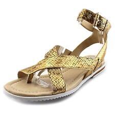 Donald-J-Pliner-Lyla-Open-Toe-Leather-Gladiator-Sandal size 8