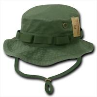 Rapid Dominance R70-PL-OLV-03 Military Boonie Hats Olive Large