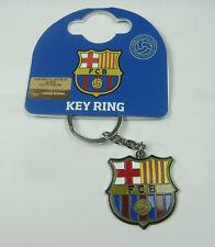 Original FC Barcelona Schlüsselanhänger Keyring