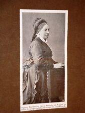 Giovannina Lucca Nata Strazza, 1814 - 1894 Editrice in Italia di Wagner