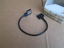 Original VW Seat Skoda Iipod IPHONE Mdi Cable Adaptador 5N0035554B