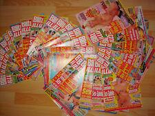 Blitz ILLU / Blitz Illu Sammlung 32.Zeitschriften Nr.21 bis 52 von 1996 Sammler