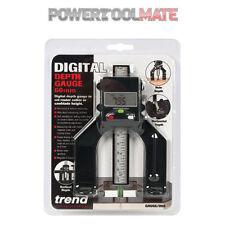 Trend GAUGE/D60 Digital Depth 60mm Jaw