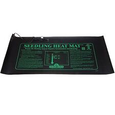 Jump Start MT10009 48x20.75 Inch Seedling Heat Mat