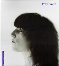 COFFRET CULTE PATTI SMITH - EDITION LIMITEE FNAC (20 photos + cd + dvd)