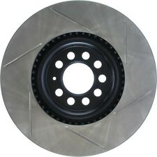 StopTech Disc Brake Rotor Front Right for Audi TT / Volkswagen Jetta / Golf