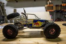 Axial Yeti Custom Rock Racer