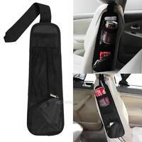 Auto Car Seat Side Multi Pocket Mesh Travel Organizer Holder Storage Hanging Bag