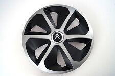 "SET OF 4 x14"" replacement wheel trims CITROEN NEMO,C15,DISPATCH,EVASION  #E-5"