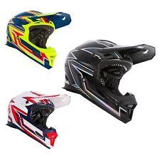 Oneal Fury Rapid MTB Helm Fullface Downhill DH-Helm