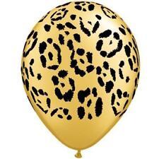 Ballons de fête ovales animaux pour la maison toutes occasions