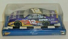 Kerry Earnhardt #12 Supercuts 2002 1/24 Winner Circle Monte Carlo Stock Car.