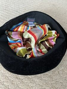 Paul Smith Train Driver Beatles Hat Small