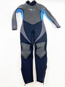 Oneill Hammer Wetsuit Youth 12 Neoprene
