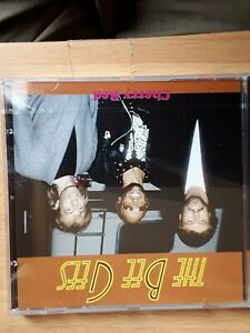 THE BEE GEES CHERRY RED CD **NEW**