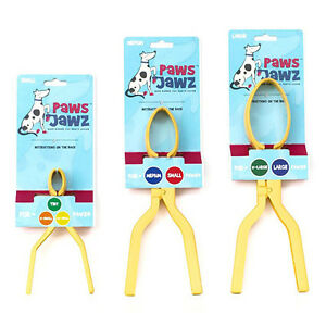 New Dog Pet Paws Jaws Tool To Easy Wear Rubber Boots