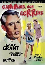 CAMMINA NON CORRERE  DVD COMICO-COMMEDIA*A&R*