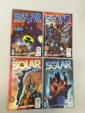 Solar Man Of Atom 1-4 Complete 1 2 3 4 Set 1998 Acclaim Comics (MO02)