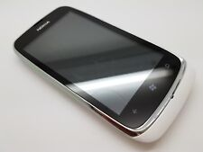 Nokia Lumia 610 - 8GB - Black/White (Unlocked) Smartphone