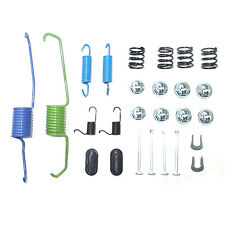 Rr Drum Hardware Kit 17199 Carquest