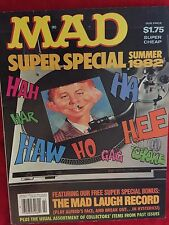 MAD Magazine Super Special Summer 1982 Issue!