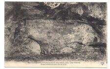abri à sculptures préhistoriques du cap-blanc ,prés les eyziés,grand cheval