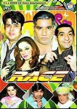RACE - COMEDY STAGE PLAY - DVD