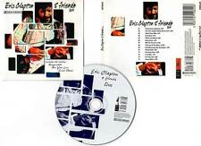 "ERIC CLAPTON & FRIENDS ""Live"" (CD) 2000"