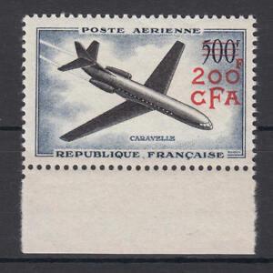 Réunion (CFA) - Michel-Nr. 396 postfrisch/** (Flugzeuge / Air Craft / Plane)