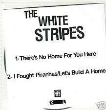 "The White Stripes ""There 's no Home for you here"" PROMO"