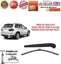 BMW X5 (E70)  2006-2013 SUV  REAR WIPER ARM & BLADE WINDSCREEN BRAND NEW