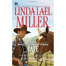 McKettricks of Texas von Linda Lael Miller (2010, Tate