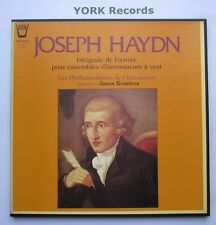 ARN 336030 - HAYDN - Integrale de l'oeuvre pour ensemble- Ex 3 LP Record Box Set