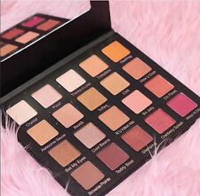 Violet Holy Grail Pro 20 Color Pigment Eye Shadow Palette Earth Eyeshadow NSTG