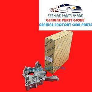 BRAND NEW GENUINE TOYOTA 93-98 SUPRA 2JZGTE TURBO ENGINE OIL PUMP 15100-46052