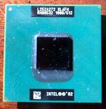 INTEL MOBILE PENTIUM 4-M 2.0GHZ 400MHZ SOCKET 478 (MPGA478B) LAPTOP CPU SL6V9 US