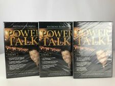 Anthony Robbins Power Talk! The Ultimate Resource Transformation Rule Audio 8 CD