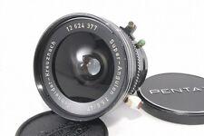 Schneider Kreuznach Super Angulon 47mm f/5.6 f 5.6 Lens *12624377