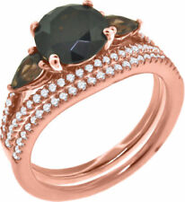Anillos de joyería anillo con piedra diamante