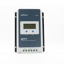 MPPT EPEVER Solar Battery Charger 30A 12/24V Solar Regulator 3210AN