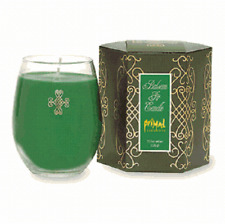 Primal Elements SILVER ORCHID Sonoma Candle BOXED Great Gift