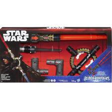 Star Wars Blade Builders Spinning Lightsaber
