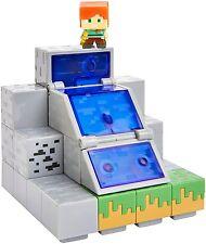 Minecraft Environment Set Mini Figures - Waterfall Wonder  *BRAND NEW*