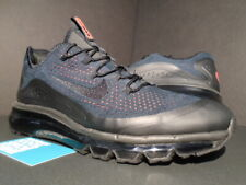 NIKE AIR MAX MORE DELUXE UNRELEASED QTSS SAMPLE 95 97 BLACK RED 924451-002 10