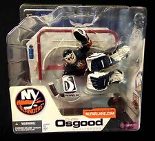 Chris Osgood Variant McFarlane Sports NHL Hockey Series 3 AF with nick New 2002