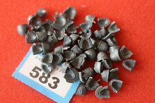 Games Workshop Warhammer 40k Space Marines Wolves Shoulder Pads New Army Lot C