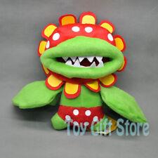 "Petey Piranha 7"" Plush Doll Stuffed Toy #SM"