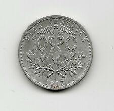 World Coins - Bolivia 10 Centavos 1935 Coin KM# 179 ; Lot-B2