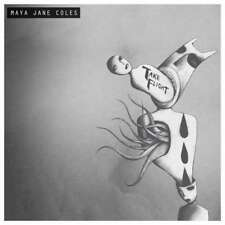 Maya Jane Coles - Take Flight NEW CD