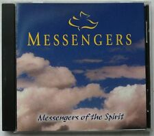 """MESSENGERS OF THE SPIRIT: """"I Will Call Upon the Lord"""" +14 more (CD) - MESSENGERS"""